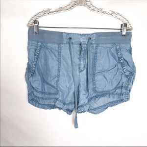 A.N.A drawstring waistband shorts